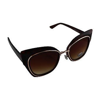 Sonnenbrille UV 400 Cat Eye Bruin1844_4