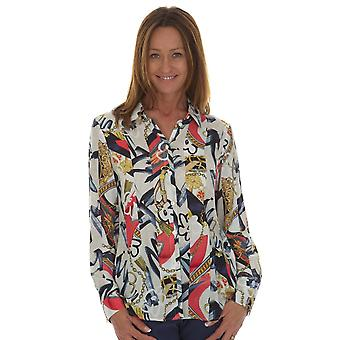 RABE Rabe Natural Blouse 43 122103
