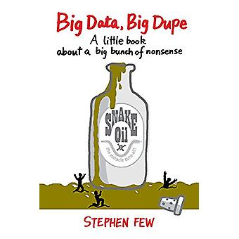 Big Data - Big Dupe - A little book about a big bunch of nonsense by S