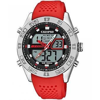 Calypso Women, Men, Unisex Watch K5774/2