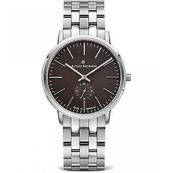 August Bachmann Unisex Watch 10101.72.MB