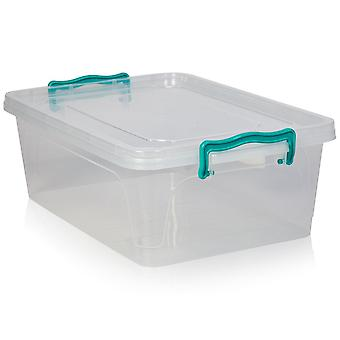 Hobby Life 10 Litre Shallow Multi Storage Box (flat Joker)