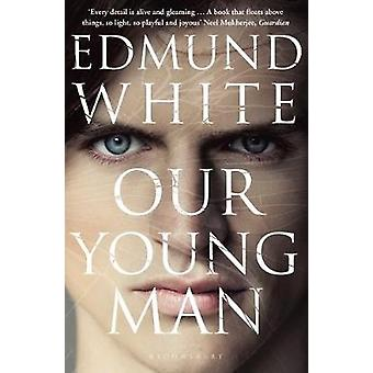Our Young Man by Edmund White