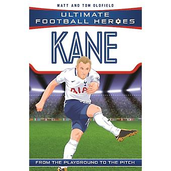Kane Ultimate Football Heroes  Collect Them All