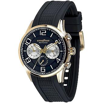 MONTRE HOMME GOODYEAR G.S01220.01.04