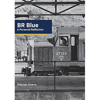 BR Blue A Personal Reflection by Stephen Owens