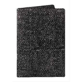 Papier portemonnee Micro portemonnee - grafiet