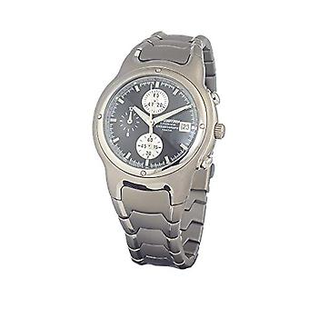 Chronotech Clock Man ref. CT7354M-01M