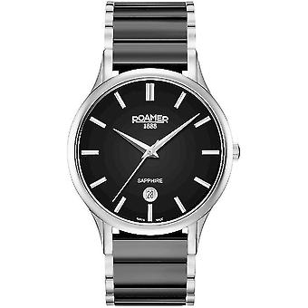 Roamer mens watch C-line 657833 41 55 60