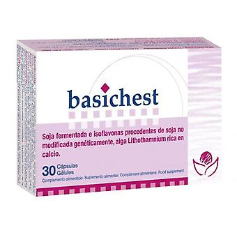 Bioserum Basichest 30 Kap
