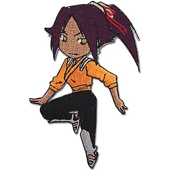 Patch - Bleach - New Chibi Yoruichi Iron On Gifts Anime Toys Licensed ge4419