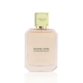 Michael Kors Sparkling Blush Eau De Parfum Spray - 100ml/3.4oz
