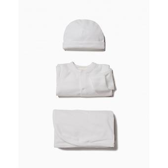 Velluto Babygrow Kit Neonascente
