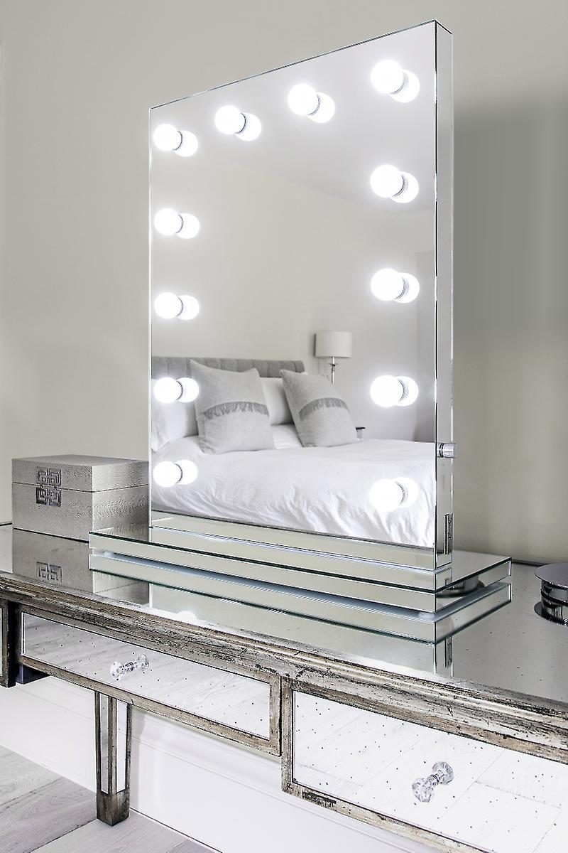 RGB Venetian Audio Mirror Finish Hollywood (Moyen) h252uk001cwaudrgb