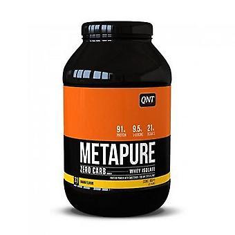 QNT Nutriție Zero Carb Metapure 1 Kg