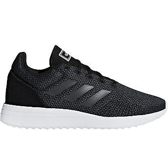 adidas Lifestyle Womens Run 70s Retro Sports Trainers Sneakers - Black - 7.5 UK