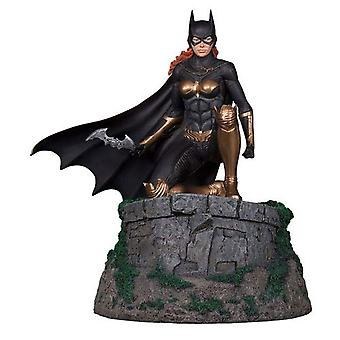 Batman Arkham Knight Batgirl 1:6 Skala Ltd Ed Statue
