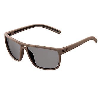 Simplificar las gafas de sol polarizadas Barrett - Gris/Negro