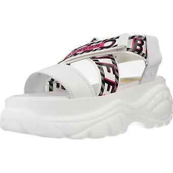 Buffalo Sandals Buffalo Bo Sandal Color White