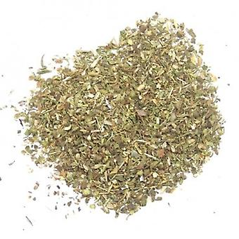 Oregano - Ground-( 5lb )