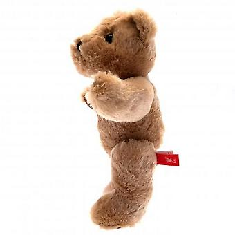 Liverpool FC George Bear Soft Toy