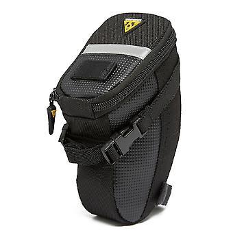 New Topeak Small Aero Wedge Pack Cycling Bag Black