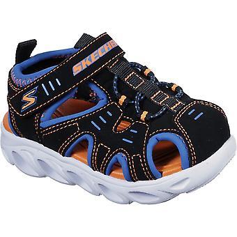Skechers Boys Hypno Splash Splash N Play Sports Sandals