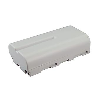 Battery for Casio DT-5025LAT DT-9023LI DT-9723LI IT-2000 IT-3000 IT-3100 M-53E