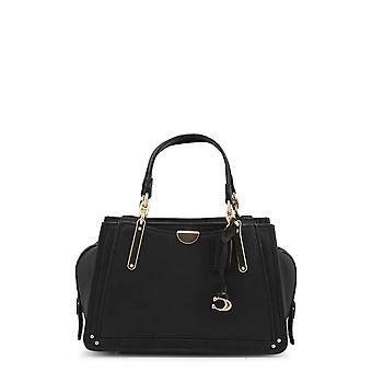 Coach Original Frauen ganzjährig Crossbody Bag - schwarz Farbe 48929