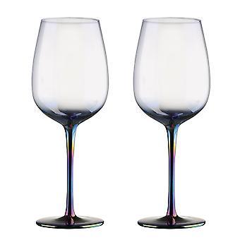 סט של 2 כוסות יין לארטלנד