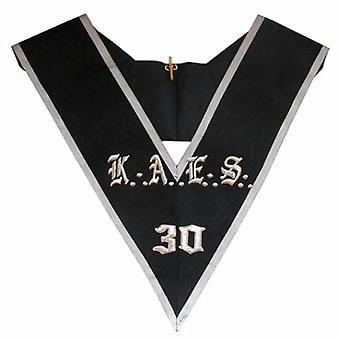 Kołnierz masotyczny - aasr - 30 stopień - kaes