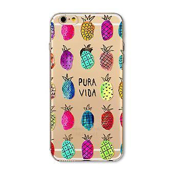 Pura Vida Phone case - iPhone SE (2020)