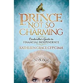 Kathleen Gracen prinssi ei ole niin hurmaava