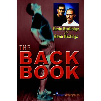 The Back Book by Routledge & Gavin