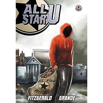 All Star U by Fitzgerald & Dan