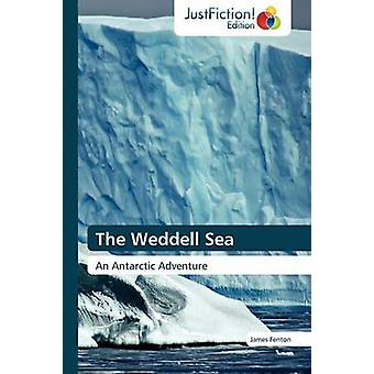 The Weddell Sea by Fenton & James