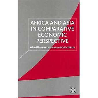 Africa and Asia in Comparative Economic Perspective by Hoffman & John