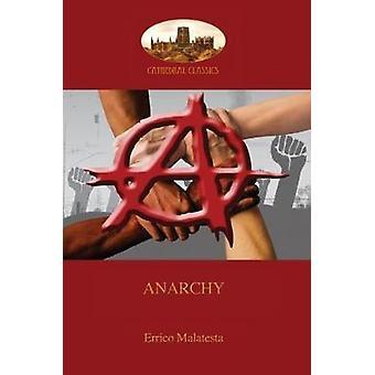 Anarchy Aziloth Books by Malatesta & Errico