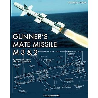 Gunners Mate Missile M 3  2 by Naval Education