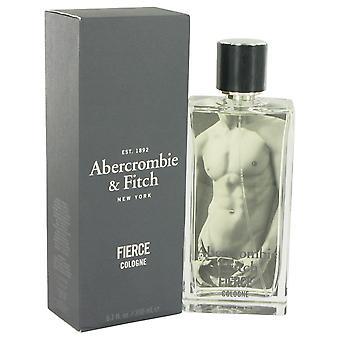 Abercrombie & Fitch Fierce Eau de Cologne 200ml EDC spray