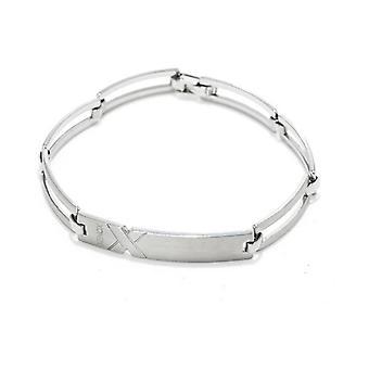 Ladies'Bracelet Xenox XM009 (21 cm) (21 cm)