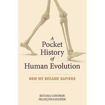 A Pocket History of Human Evolution by Silvana Condemi - 978161519604