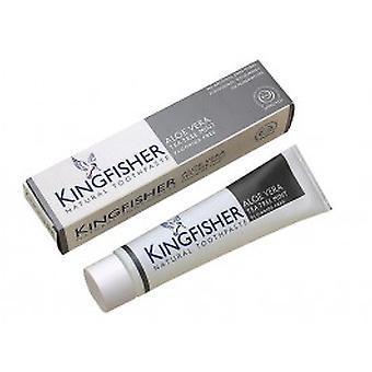 KingFisher - Aloe Vera,Tea Tree & Mint Toothpaste 100ml