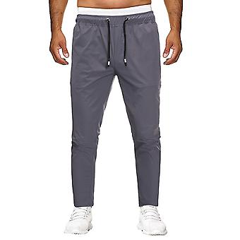 Allthemen Men-apos;s Loose Casual Elastic Drawstring Pantalon