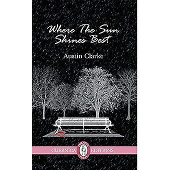 Where the Sun Shines Best (Essential Poets (Paperback Ecco))