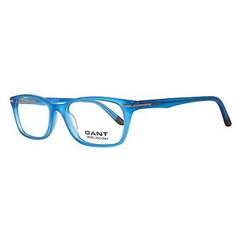 Men'Spectacle frame Gant GA3059-085-51 (ø 51 mm) Blue (ø 51 mm)