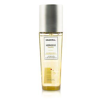Kerasilk controllo ricco olio protettivo (per capelli estremamente ingestibili, indisciplinati e creto), 207871 75ml/2.5 once
