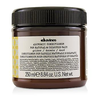 Condicionador alquêmico # dourado (para cabelos naturais e coloridos) 217908 250ml/8.84oz