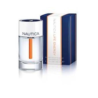 Nautica - Life Energy - Eau De Toilette - 100ML