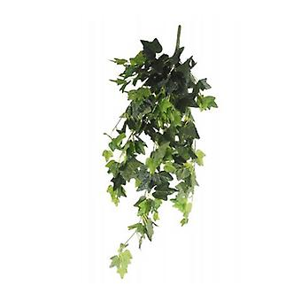Hanging Green Ivy Bush 80 Cm
